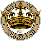 City of Kingsland